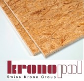 PLACA OSB 3 KRONOPOL 6 MM